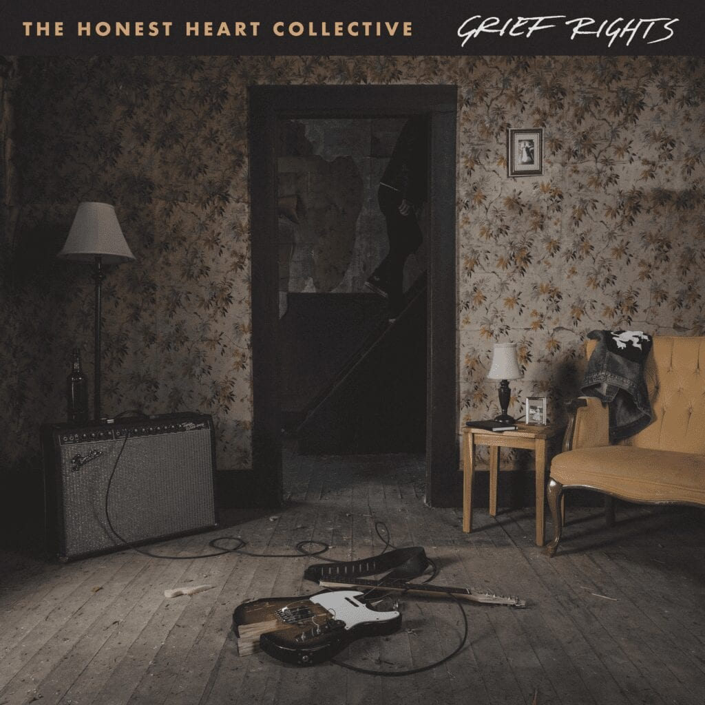 The Honest Heart Collective - Grief Rights