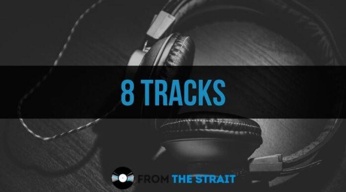 8 Tracks
